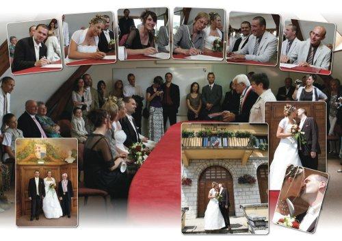 Photographe mariage - PHoTo ZooM - photo 2