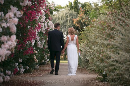 Photographe mariage - Réjane Moyroud - Bliss photos - photo 38