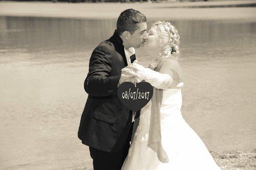 Photographe mariage - bruyelle sabrina  - photo 12