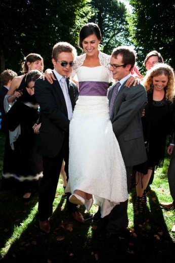 Photographe mariage - DELARQUE - photo 22
