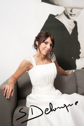 Photographe mariage - DELARQUE - photo 28