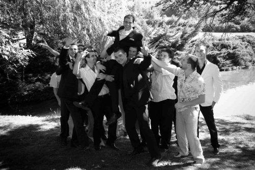 Photographe mariage - DELARQUE - photo 19