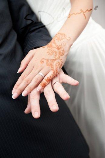 Photographe mariage - DELARQUE - photo 29
