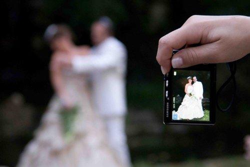 Photographe mariage - DELARQUE - photo 11