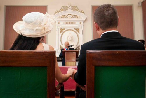 Photographe mariage - DELARQUE - photo 10