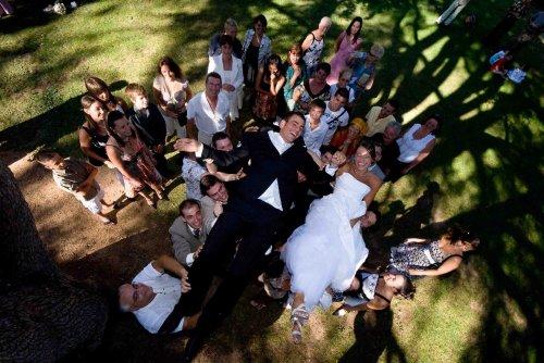 Photographe mariage - DELARQUE - photo 20