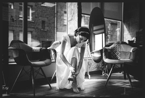 Photographe mariage - LORET Nicolas - photo 11