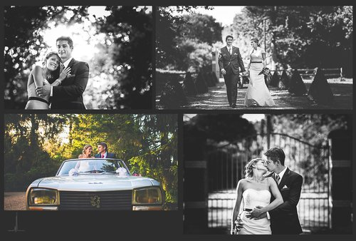 Photographe mariage - LORET Nicolas - photo 6
