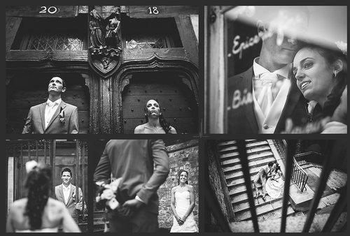 Photographe mariage - LORET Nicolas - photo 1