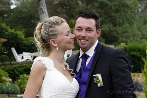 Photographe mariage - FLORENT PERVILLE PHOTOGRAPHE - photo 12