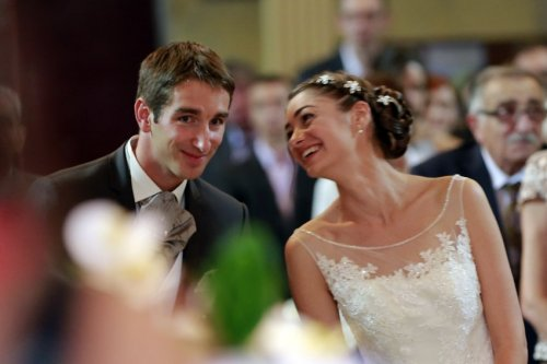 Photographe mariage - FLORENT PERVILLE PHOTOGRAPHE - photo 15