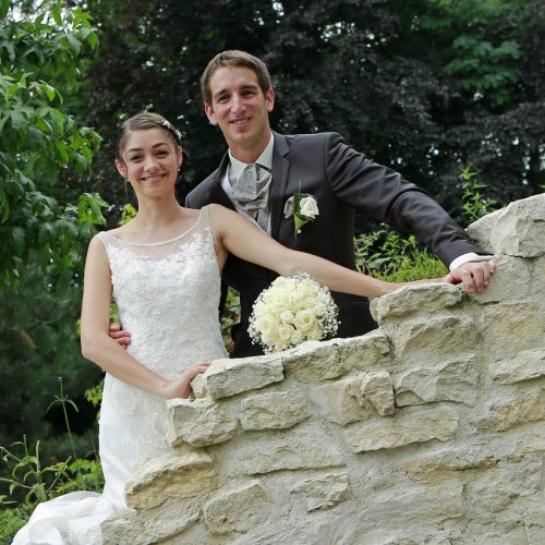 Photographe mariage - FLORENT PERVILLE PHOTOGRAPHE - photo 14