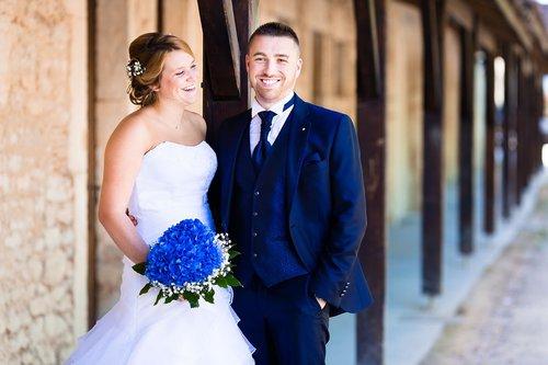 Photographe mariage - Maguin Florian - photo 23