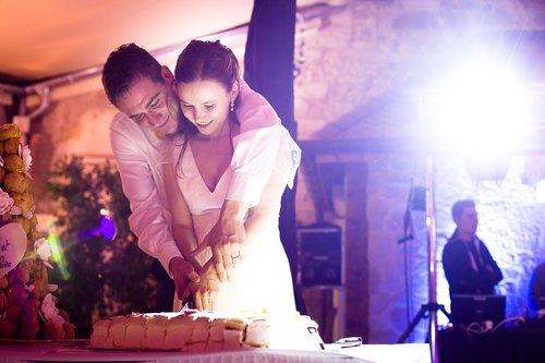 Photographe mariage - Maguin Florian - photo 31