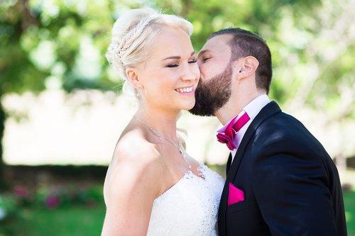 Photographe mariage - Maguin Florian - photo 17