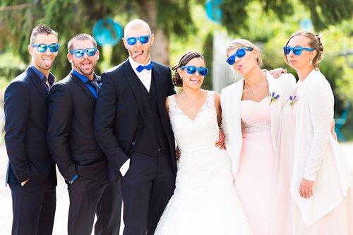 Photographe mariage - Maguin Florian - photo 4