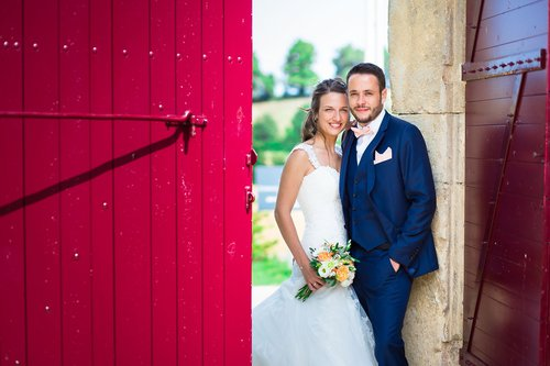 Photographe mariage - Maguin Florian - photo 22