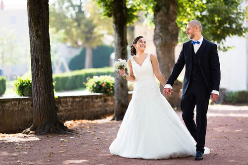 Photographe mariage - Maguin Florian - photo 7