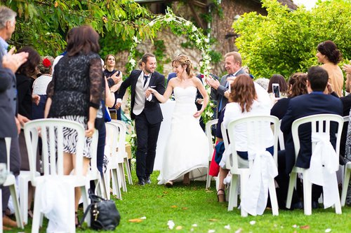 Photographe mariage - Maguin Florian - photo 15