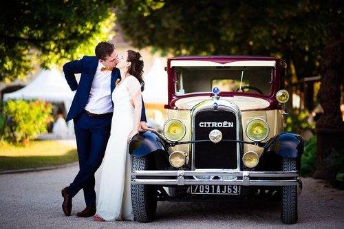 Photographe mariage - Maguin Florian - photo 29