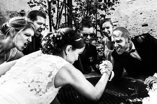 Photographe mariage - Maguin Florian - photo 6