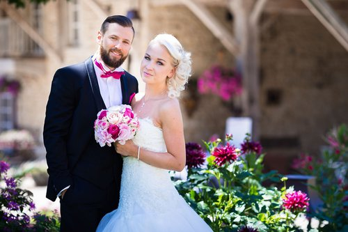 Photographe mariage - Maguin Florian - photo 18