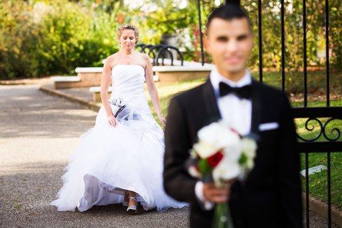 Photographe mariage - Maguin Florian - photo 2