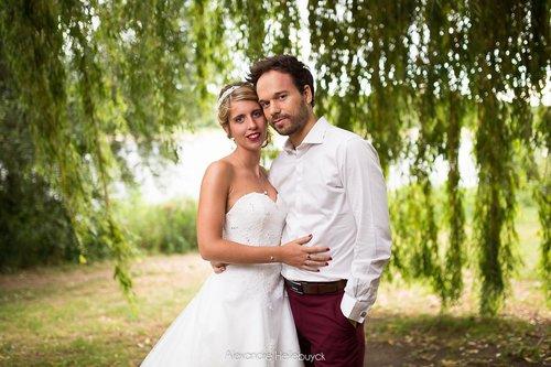 Photographe mariage - Alexandre Hellebuyck - photo 41