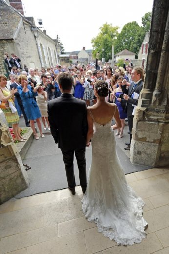 Photographe mariage - FLORENT PERVILLE PHOTOGRAPHE - photo 23