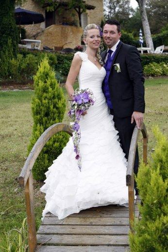 Photographe mariage - FLORENT PERVILLE PHOTOGRAPHE - photo 18