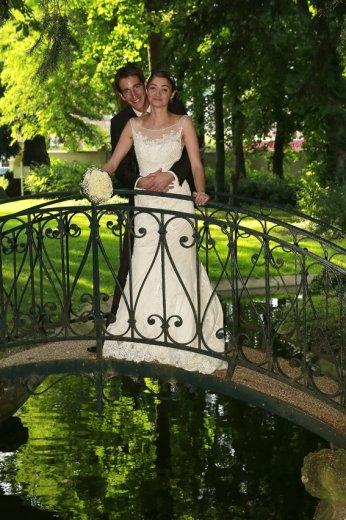 Photographe mariage - FLORENT PERVILLE PHOTOGRAPHE - photo 25