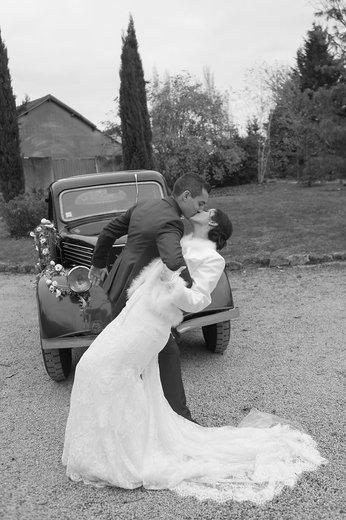 Photographe mariage - EL PHOTOGRAPHE - photo 22