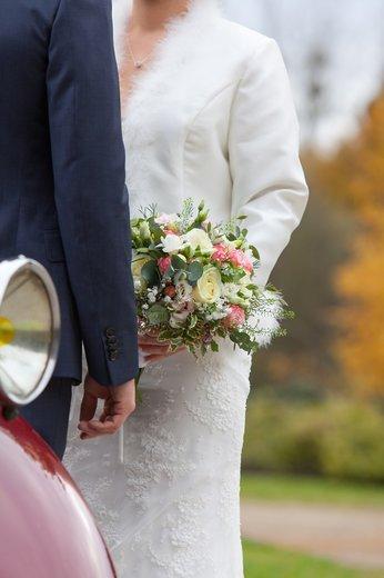 Photographe mariage - EL PHOTOGRAPHE - photo 21
