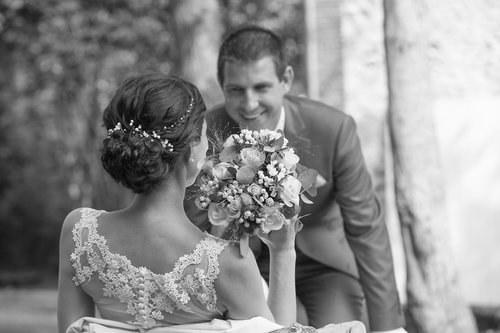 Photographe mariage - EL PHOTOGRAPHE - photo 41