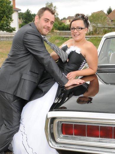 Photographe mariage - sarl contraste photographie - photo 28