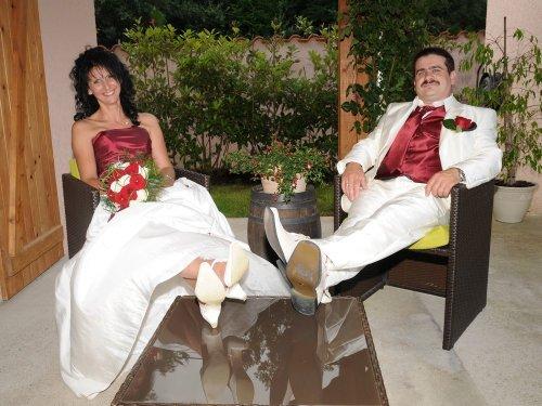 Photographe mariage - sarl contraste photographie - photo 11