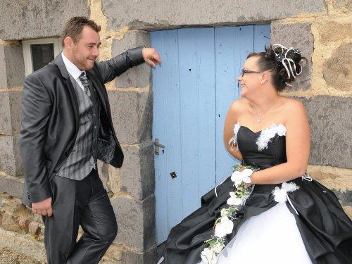 Photographe mariage - sarl contraste photographie - photo 24