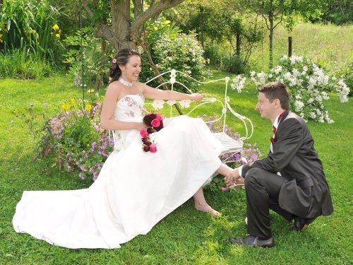 Photographe mariage - sarl contraste photographie - photo 4