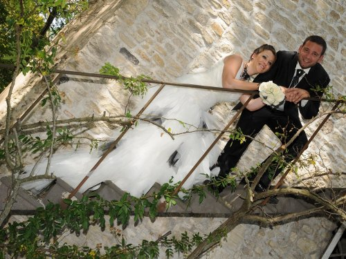 Photographe mariage - sarl contraste photographie - photo 22