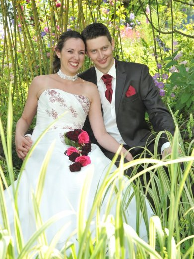 Photographe mariage - sarl contraste photographie - photo 1