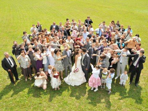 Photographe mariage - sarl contraste photographie - photo 16