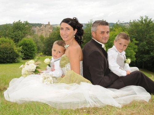 Photographe mariage - sarl contraste photographie - photo 8