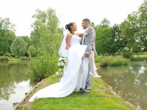 Photographe mariage - sarl contraste photographie - photo 2