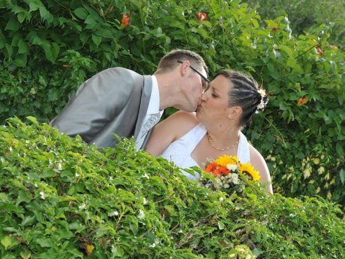 Photographe mariage - sarl contraste photographie - photo 3