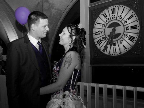 Photographe mariage - sarl contraste photographie - photo 13