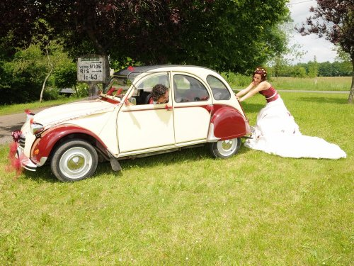 Photographe mariage - sarl contraste photographie - photo 6