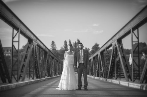 Photographe mariage - Sam Va Photographie - photo 8