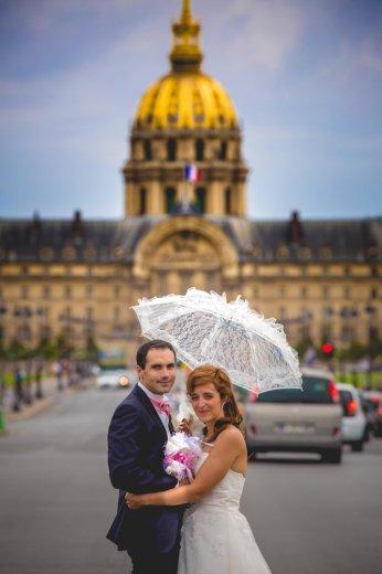 Photographe mariage - Olinfact Production - photo 2