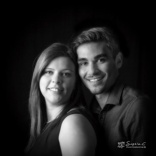 Photographe mariage - L'Atelier Photo de Sophie - photo 5