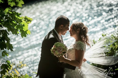 Photographe mariage - Nolwenn Lefour - photo 9
